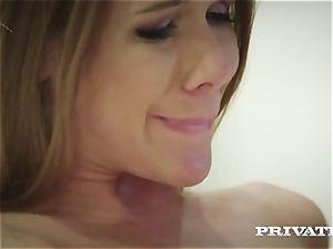 Private.com anal invasion Moving