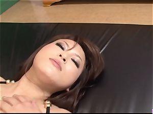 Airi Ai superb scenes of mind throating hardcore hook-up
