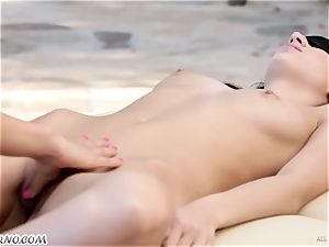 surprisingly sensation with 3 beautiful and passionate womans