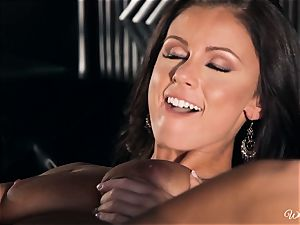 Ariana Marie and Whitney Westgate lezzy desires