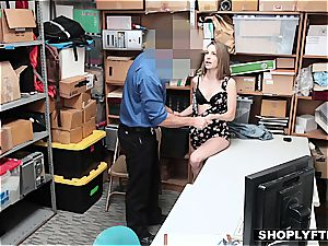 compelled to fuck a rod by the law's rigid hand