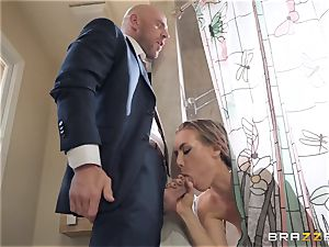 3some with Nicole Aniston and Amia Miley