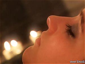 very first enjoy senses exclusive