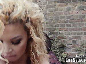 LifeSelector bang-out compilation with Samantha Bentley