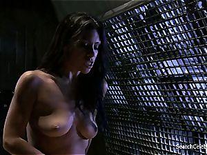 Cassandra Cruz - zeal in Space - two