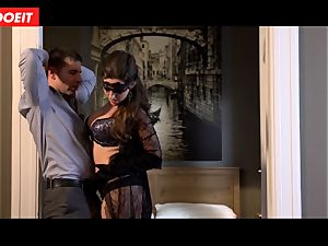 passionate dream poke with Czech honey Kendra starlet