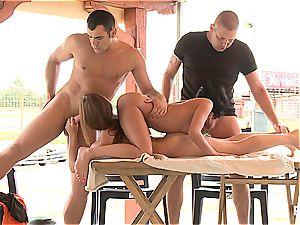 banging the pit women Part 2