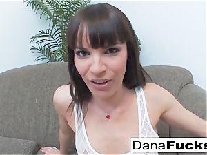 Dana Dearmond gonzo anal invasion sex
